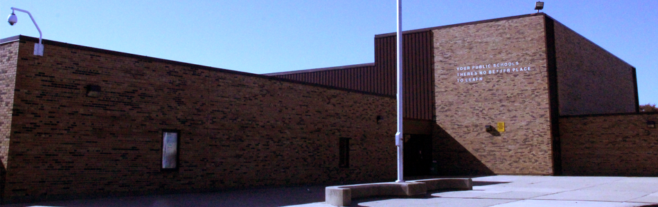 Chatterton Middle School