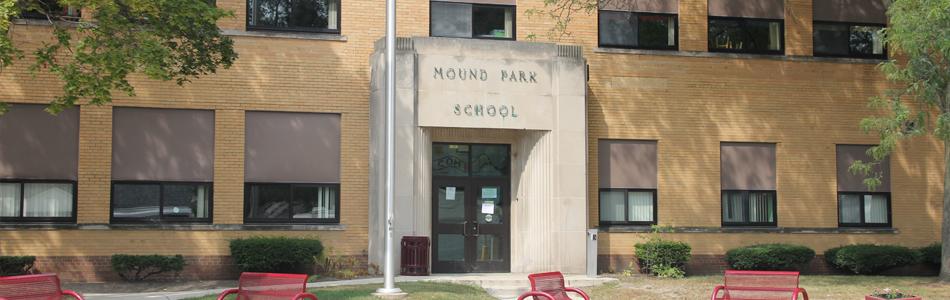 Mound Park Elementary