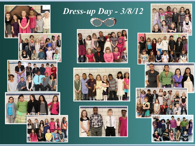 dressupdays
